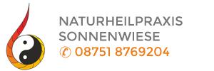 Naturheilpraxis Sonnenwiese - Heilpraktikerin in Mainburg