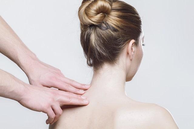 Tuina-Massage in der Heilpraktiker Praxis in Mainburg